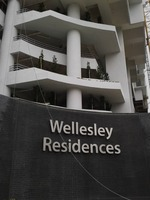 Property for Sale at Wellesley Residences