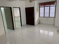 Apartment For Rent at Apartment Desa Penaga, Jelutong