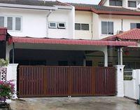 Property for Rent at Taman Sri Teruntum