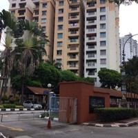 Property for Sale at Pelangi Condominium