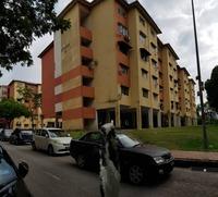 Property for Sale at Gugusan Semarak