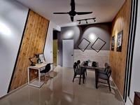 Serviced Residence Room for Rent at The Hamilton, Wangsa Maju