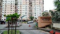 Property for Sale at Pangsapuri Jati Selatan