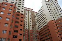 Apartment For Sale at Apartment Dahlia, Setapak