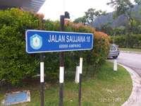 Property for Auction at Ampang Saujana