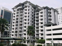Property for Auction at Tiara Kelana