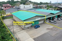 Property for Rent at Kolombong Industrial