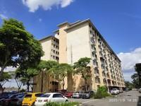 Property for Auction at Pangsapuri Seri Era