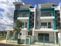Property for Sale at The Clover Homes