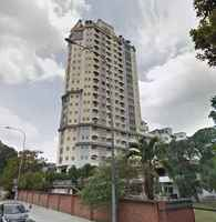 Property for Auction at Megan Ambassy
