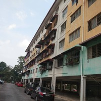 Property for Rent at Apartment Lily