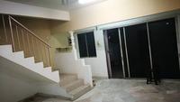 Terrace House For Rent at Taman Usaha Jaya, Kepong