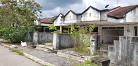 Property for Sale at Taman Anggerik Permai