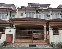 Property for Auction at Kampung Sungai Tangkas
