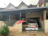 Property for Rent at Bandar Perdana
