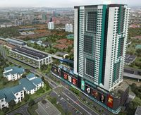 Property for Sale at MKH boulevard
