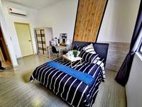 Condo Room for Rent at The Hamilton, Wangsa Maju