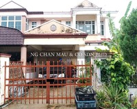 Property for Auction at Taman Suria