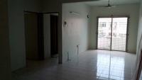 Apartment For Sale at Taman Tun Hussein Onn, Seberang Jaya