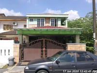 Property for Auction at Taman Bukit Rawang Jaya