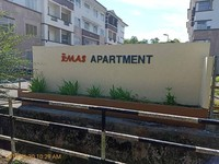Property for Auction at I-Mas Apartment