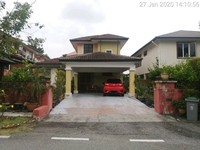 Property for Auction at Persada Aman