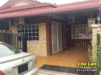 Property for Sale at Taman Lanchang Indah