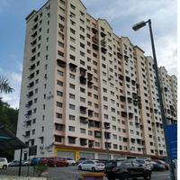 Property for Sale at Selayang Mulia Apartment Mawar & Teratai