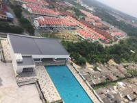 Serviced Residence For Sale at Ascotte Boulevard, Semenyih