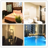 Condo Room for Rent at Amaya Maluri, Cheras