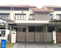 Property for Auction at Alam Impian