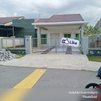 Property for Sale at Taman Nusari Bayu 2