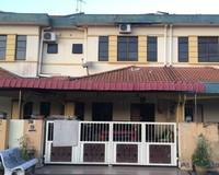 Property for Auction at Taman Bunga Matahari