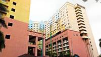 Apartment For Sale at Brunsfield Riverview, Shah Alam