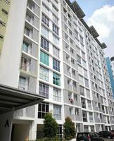 Apartment For Auction at MasReca 19, Cyberjaya