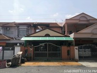 Property for Auction at Bandar Bukit Tinggi 2