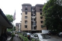 Property for Sale at Sentul Park Apartment