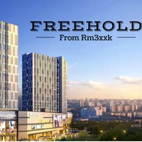 Property for Sale at Flora Residency