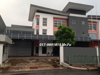 Property for Sale at Suria Industrial Park