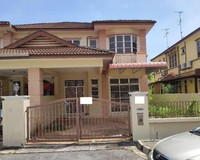 Property for Auction at Taman Jerjak Indah