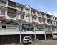 Property for Auction at Taman Usahaniaga
