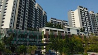 Property for Sale at Suria Residence by Sunsuria