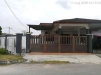 Property for Auction at Taman Kapar Permai