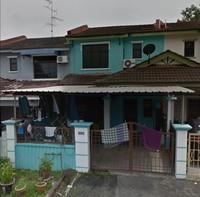 Property for Sale at Taman Nusa Perintis 2