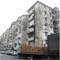 Property for Auction at Greenview Apartments