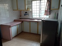 Property for Rent at Kenanga Point