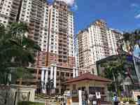 Property for Auction at Taman Serdang Perdana
