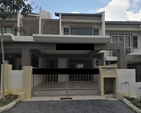 Property for Auction at Taman Nusa Intan