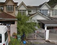 Property for Auction at Taman Sri Pelindung Satu