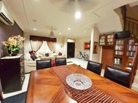 Terrace House For Sale at Taman Emas, Dengkil
